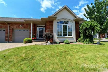 Residential Property for sale in 14 Oakgrove Lane, Chatham, Ontario, N7L 4P4