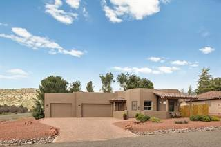 Residential Property for sale in 15 Yellow Hat Circle, Village of Oak Creek, AZ, 86351