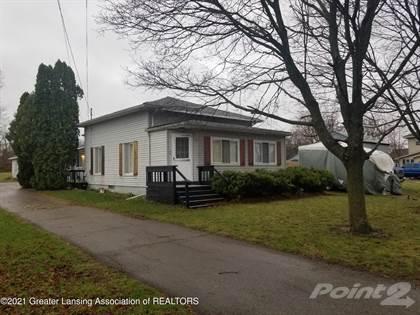 Single Family for sale in 126 French Street, Mulliken, MI, 48861