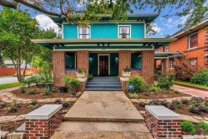 Residential Property for sale in 1901 Alston Avenue, Fort Worth, TX, 76110