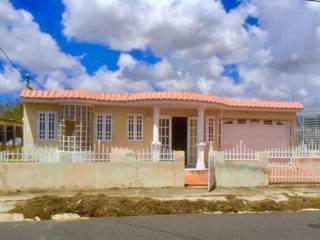 Single Family for sale in 0 12 F EL VILLAS DE COQUI, Salinas, PR, 00704