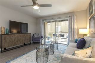 Apartment for rent in Adagio at South Coast - One Bedroom Townhome - A2, Santa Ana, CA, 92707