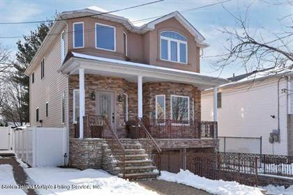Residential Property for rent in 10 Serrell Avenue, Staten Island, NY, 10312