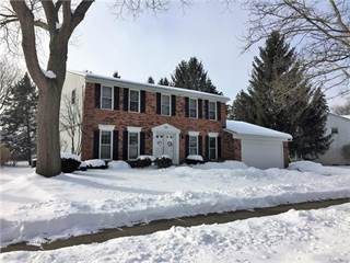 Single Family for sale in 501 MORGAN Circle, Northville, MI, 48167