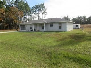 Single Family for sale in 652 W Glenhaven Drive, Citrus Springs, FL, 34434