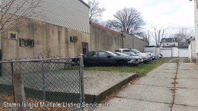 Lots And Land for sale in 0 Barker Street, Staten Island, NY, 10310