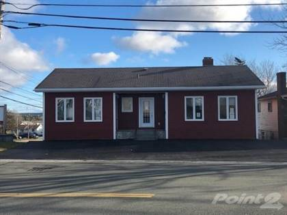 Commercial for rent in 1 SUNRISE Avenue B, Mount Pearl, Newfoundland and Labrador, A1N 1B6
