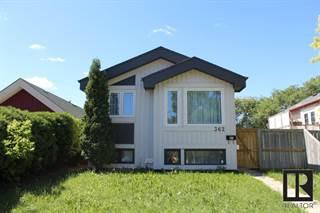 Single Family for sale in 362 Springfield RD, Winnipeg, Manitoba, R2G4E8