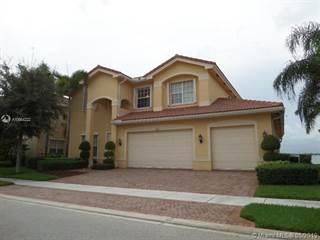 Single Family for rent in 18062 SW 41st St 18062, Miramar, FL, 33029