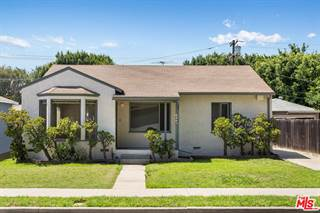 Single Family for sale in 4349 TULLER Avenue, Culver City, CA, 90230