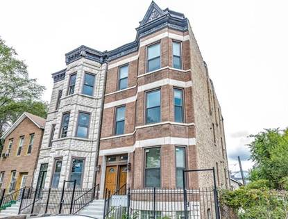 Residential Property for rent in 1722 West Hastings Street 3, Chicago, IL, 60608