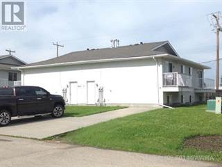 Multi-family Home for sale in 4615 51 AVE, Whitecourt, Alberta, T7S1L8