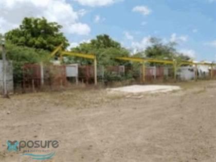 Residential Property for sale in Carr 1 BO. LAPAS, TERRENO EN SALINAS, Salinas, PR, 00751