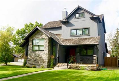 Single Family for sale in 14324 101 AV NW, Edmonton, Alberta, T5N0K6