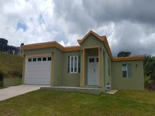Single Family for sale in 730 COLINAS DE MONTELLANOS 730 CALLE ARARAT, Morovis, PR, 00687