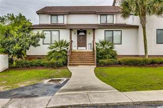 Townhouse for sale in 501 Pinewood Rd A, Myrtle Beach, SC, 29577