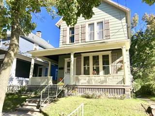 Single Family for sale in 529 Fairview Avenue, Manistee, MI, 49660