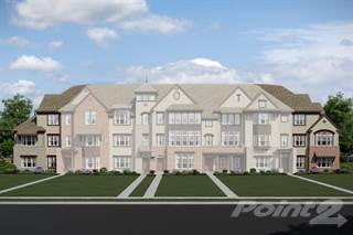 Multi-family Home for sale in 652 Parkside Court, Homesite 321, Libertyville, IL, 60048