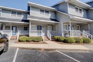 Townhouse for sale in 2029 Eastwood Road 136, Wilmington, NC, 28405