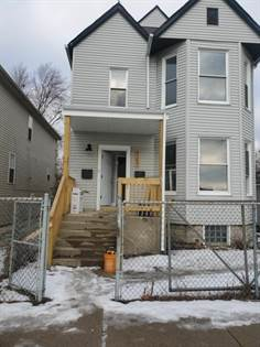 Multifamily for sale in No address available, Chicago, IL, 60619