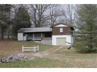 Single Family for sale in 1255 East Ryder Street, Litchfield, IL, 62056