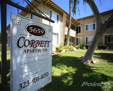 Apartment for rent in 5649-5665 Corbett Street, Los Angeles, CA, 90016