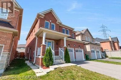72 DAVISELM Drive,    Brampton,OntarioL6X2Z1 - honey homes