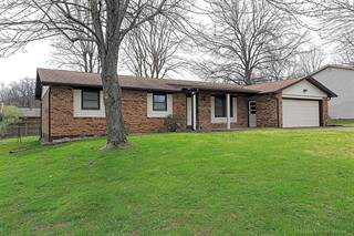 Single Family for sale in 3117 Mimosa Street, Cape Girardeau, MO, 63701