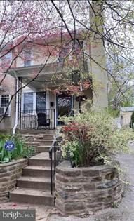 Residential Property for sale in 7733 DEVON ST, Philadelphia, PA, 19118