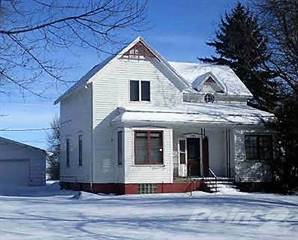 Residential Property for sale in 752 Main Street, Pembina, ND, 58271