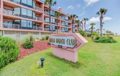 Residential Property for sale in 1390 FT PICKENS RD 126, Pensacola Beach, FL, 32561