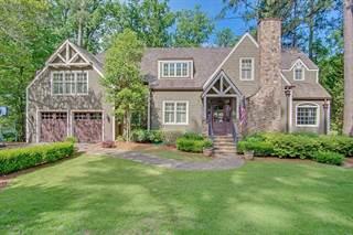Single Family for sale in 4164 Club Drive NE, Atlanta, GA, 30319