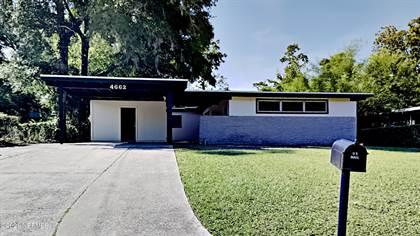 Residential Property for sale in 4662 LINCREST DR N, Jacksonville, FL, 32208