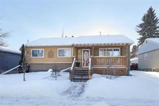 Single Family for sale in 14639 93 AV NW, Edmonton, Alberta, T5R5G7