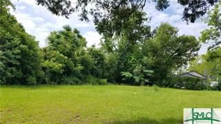 Land for sale in 3519 Budreau Avenue, Savannah, GA, 31408