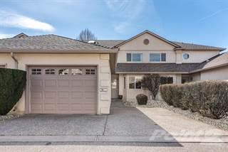 Townhouse for sale in #8 625 Barrera Road, Kelowna, British Columbia, V1W 3C9