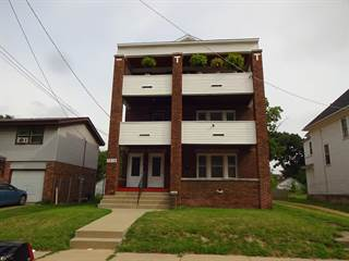 Multi-family Home for sale in 1315 School Street, Rockford, IL, 61101