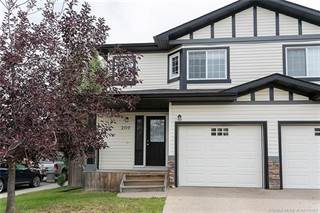 Residential Property for sale in 209 Ibbotson Close, Red Deer, Alberta, T4R 0C8
