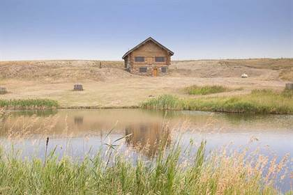 Residential Property for sale in 109 CLYDES RD, Harlowton, MT, 59036
