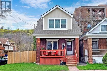 Single Family for sale in 32 WEBBER AVE, Hamilton, Ontario, L8N1W3