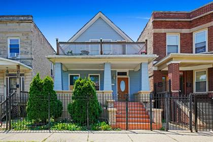 Multifamily for sale in 4911 West ERIE Street, Chicago, IL, 60644