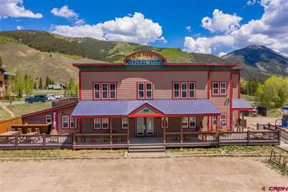 Residential Property for sale in 228 Elcho Avenue B, Crested Butte, CO, 81224