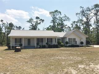 Single Family for sale in 5067 Creek Path, Marianna, FL, 32446