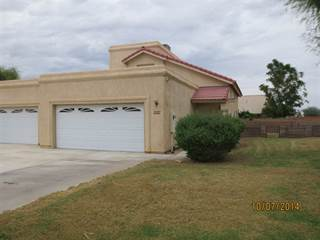 Townhouse for sale in 10634 VIA SALIDA, Yuma, AZ, 85367
