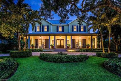 Residential Property for sale in 160 3rd AVE S, Naples, FL, 34102