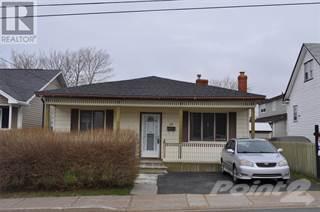 Single Family for rent in 28 SUVLA Street, St. John's, Newfoundland and Labrador