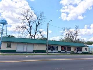 Comm/Ind for sale in 317 Main Street, Trenton, FL, 32693