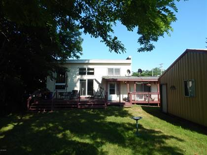 Multifamily for sale in 522 WATER Street, Manistee, MI, 49660