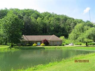 Single Family for sale in 101 Sunrise Dr, Harlan, KY, 40831
