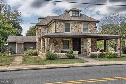 Residential Property for sale in 154 SPRING ROAD, Carlisle, PA, 17013